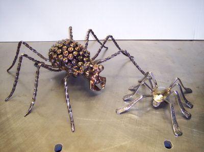 Écharpe Modale - Araignée Orbe Par Vida Vida u2Ja0D