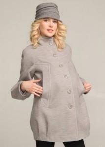 Каталог зимних пальто для беременных