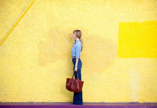 Clare Vivier La Trop available at www.bodieandfou.com