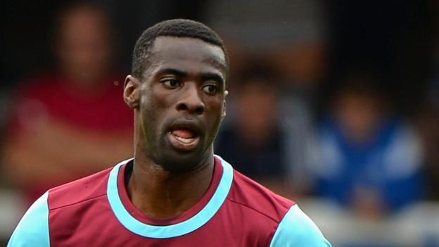Pedro Obiang (right) has made 46 league appearances for West Ham since joining the club in 2015 West Ham United midfielder Pedro Obiang has signed a new five-year deal with the club. The 25-year-old was manager Slaven Bilic's first signing when he joined from Sampdoria in...