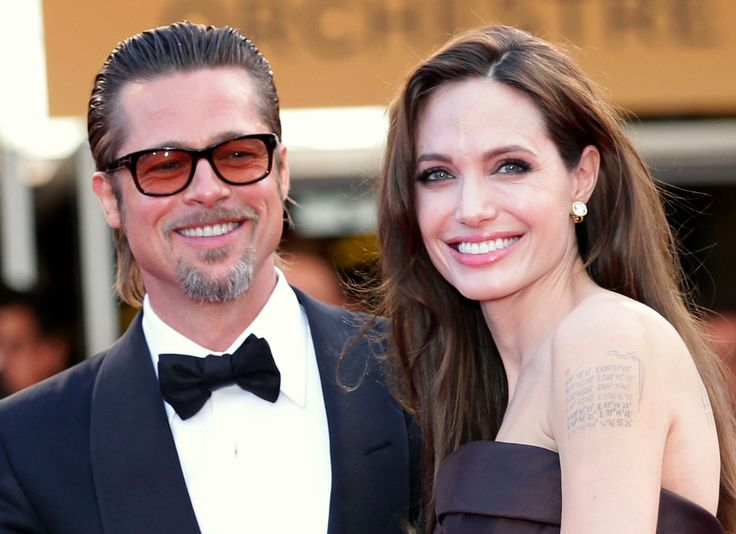 Brad Pitt Is Not Dating After Angelina Jolie Split - Meeting Old Pals - Jennifer Aniston? #AngelinaJolie, #BradPitt celebrityinsider.org #Hollywood #celebrityinsider #celebrities #celebrity #celebritynews