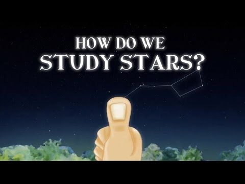 If we can't get a star into the science lab, how can we study it? A lesson on the oldest science: