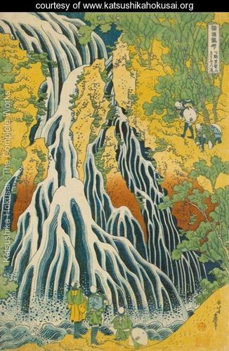 hokusai katsushika analysis essay Math in art - hokusai's the wave by murray bourne, 24 mar 2007 katsushika hokusai painted the wave in 1831 when he was in his early 70s he found himself.