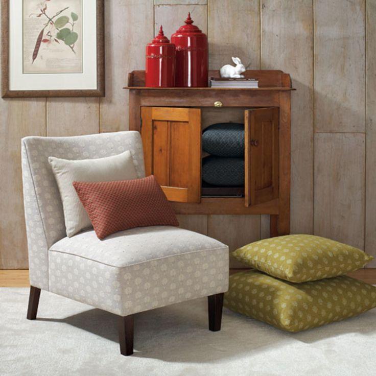 Warwick Fabrics : RAFFLES