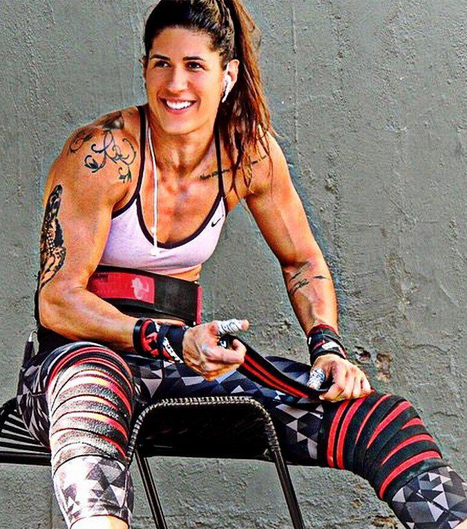 Samantha Viana