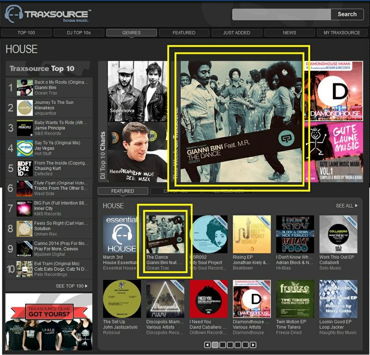 39 best made in etaly promos on traxsource images on for Classic house traxsource