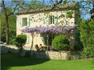 Moulin de La Roque - Provence vacation villas - Maison du Meunier