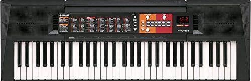 Yamaha PSR-F51 - Teclado portátil, color negro #Yamaha #Teclado #portátil, #color #negro