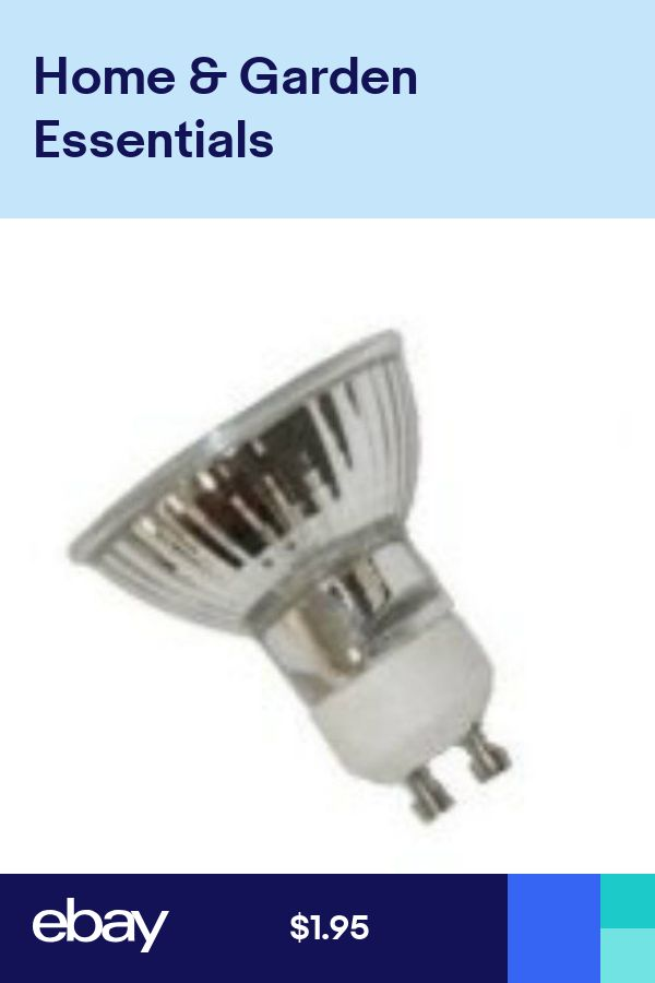 1 Essenza Replacement Light Bulb For Wax Warmer 120v 25w Gu10 Candle Warmer Lamp Candle Warmer Glass Candle Lantern