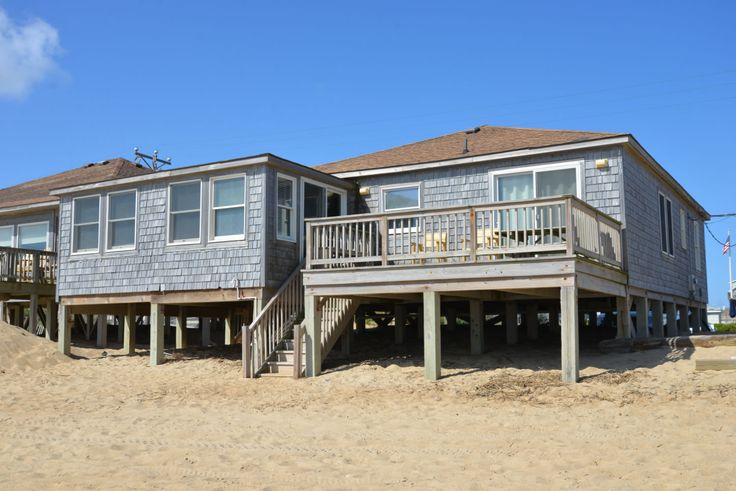 195-Kitty I | Outer Banks Vacation Rental in Kitty Hawk