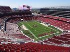 #Ticket  (2) San Francisco 49ers vs New Orleans Saints Tickets Sec 402 Row 1 Front Row #deals_us