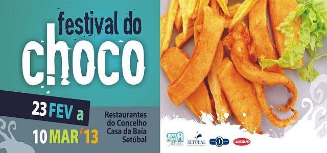 A partir de 23 de fevereiro e até 11 de março não perca o Festival do choco em Setúbal | Setúbal | Escapadelas ®