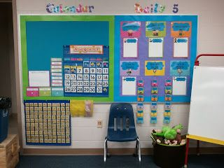 Spotted in First Grade: Teacher Must Haves and Classroom Overhaul Day 2