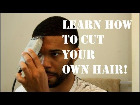 self haircut 7 best how to hair images on barbers hair cut 5227