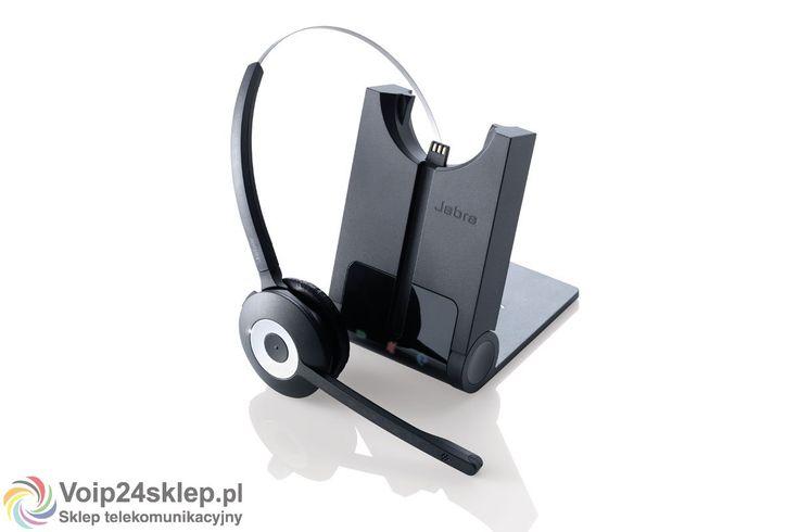 Słuchawka bezprzewodowa Jabra PRO 920