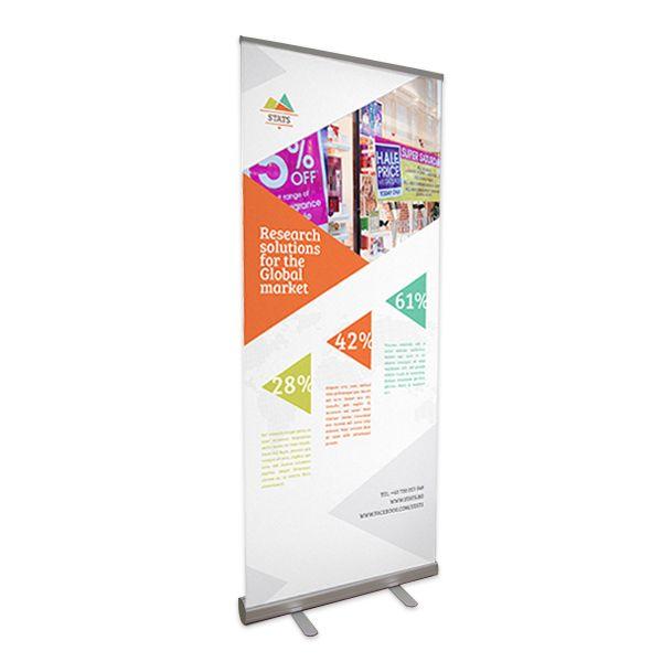 11 best Roller Banner Designs images on Pinterest | Banner stands ...