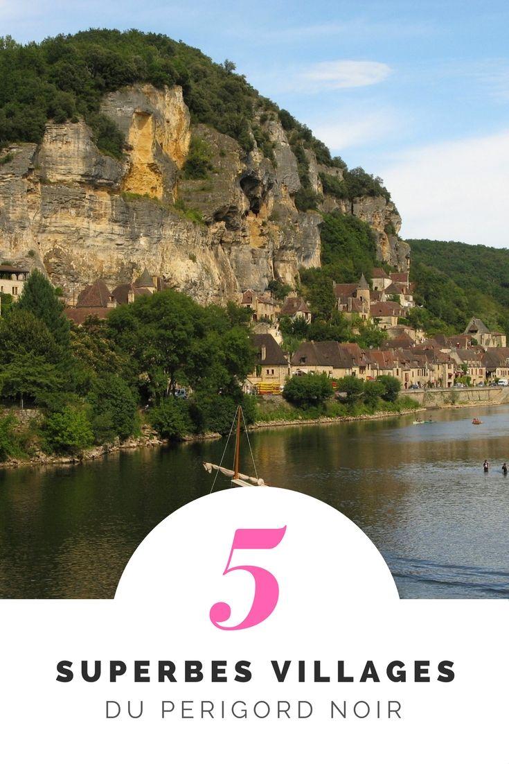 Partez à la découverte du Périgord Noir à travers les magnifiques villages pittoresques qui font le charme de cette région. Laissez-vous surprendre par la richesse et la diversité des nombreux panoramas qui se dévoileront au fur et à mesure de vos visites dans la vallée de la Dordogne.