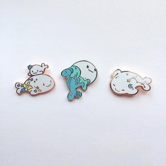 18 best Cute Enamel Pins images on Pinterest