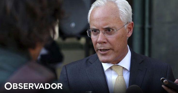 """Miguel Macedo contestou em tribunal os quatro crimes de que é acusado. Ex-ministro defende a ideia de que o Ministério Público cometeu """"erros dificilmente explicáveis"""" na tese que montou na acusação. http://observador.pt/2018/02/05/macedo-acusa-mp-de-ser-descuidado-na-acusacao-fez-um-resumo-do-julgamento-diz-juiz/"""