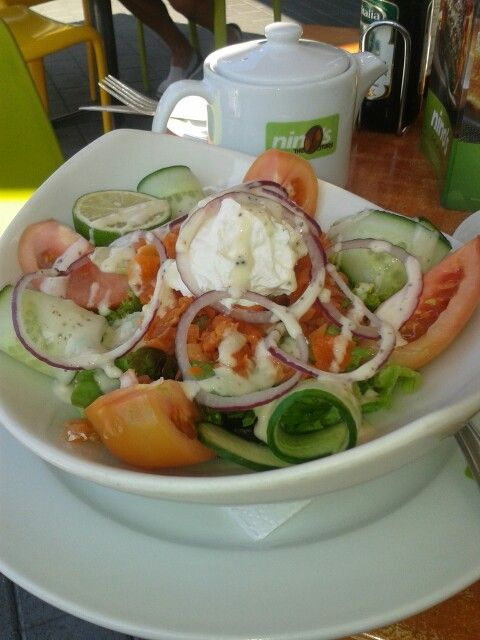 Nino's Salad