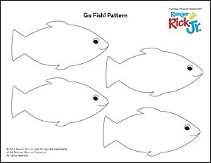 how to make your own go fish