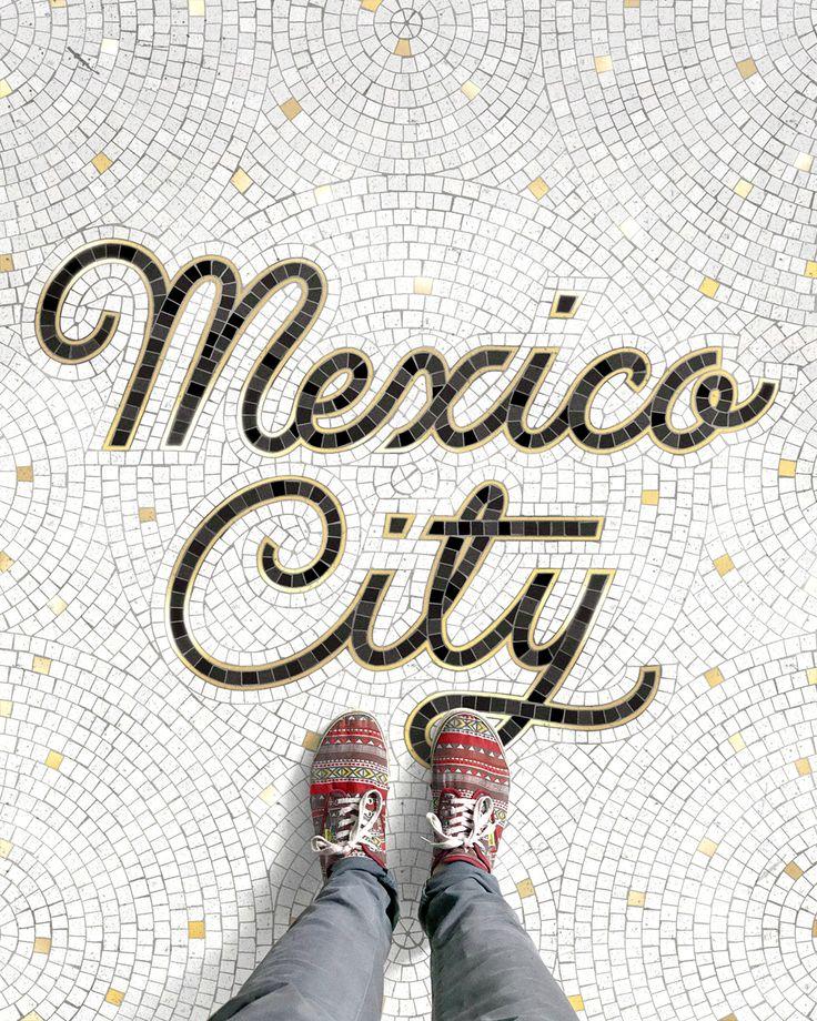 FAUXSAICS — Mexico City, Mexico | by Primark | Buy a...
