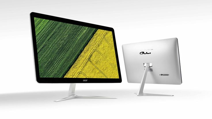 Acer's Aspire U27 all-in-one desktop is liquid-cooled and fanless
