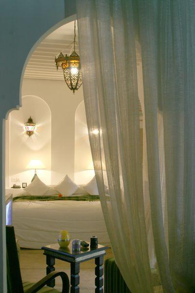 Angsana Riad, Morocco