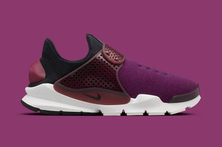 Nike Sock Dart - Tech Fleece