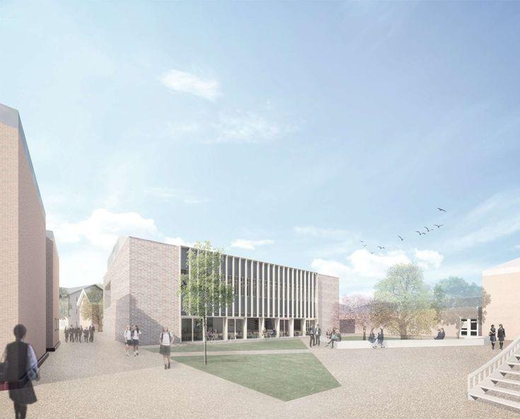 Bidding starts on £30m Warwick School http://www.constructionenquirer.com/2017/05/22/bidding-starts-on-30m-warwick-school/?utm_content=bufferd14d9&utm_medium=social&utm_source=pinterest.com&utm_campaign=buffer #school #design #construction #building #project