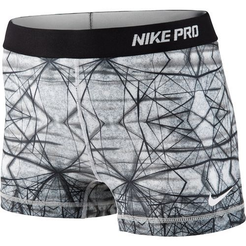 Nike Women's Pro II Printed Short