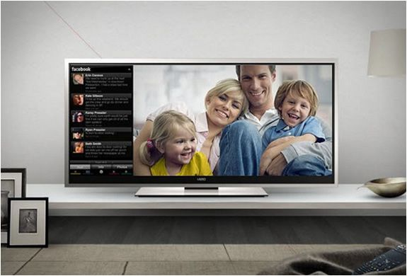 how to change my tivi to smart tv