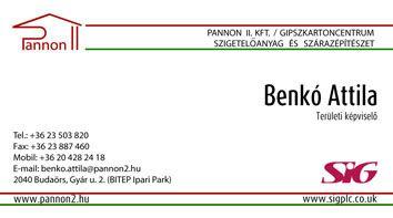Pannon II. Ltd.