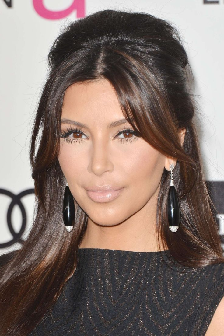 92 best Kim Kardashian images on Pinterest | Kim kardashian ...