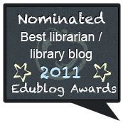 The Adventures of Library Girl: 5 Things Every School Library Website Should Have