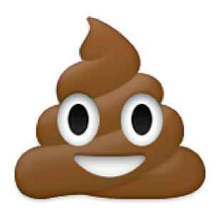 29 Gloriously Hilarious Ways To Use The Poop Emoji - see how you can guess by just looking at the pictures