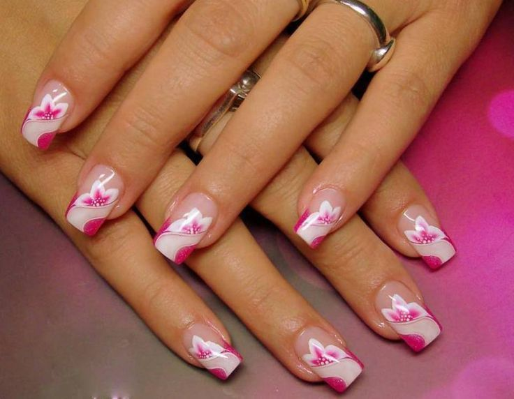201 best christmas nail art designs images on pinterest nail 201 best christmas nail art designs images on pinterest nail designs awesome and black and white prinsesfo Gallery