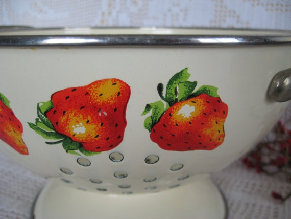 100 ideas to try about strawberry kitchen ceramics