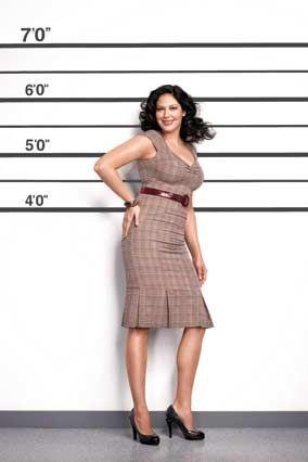 Fashion tips for tall women (Oprah.com)