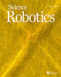 Science Robotics: 2 (9)