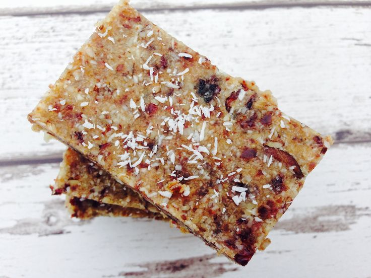 clean and simple granola bars 4