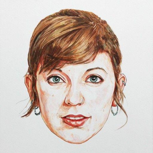 María Bisbal / Pintora