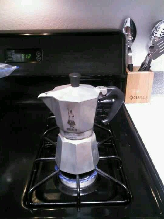☀ The real coffee maker! Puerto rican style.☀ PUERTO RICANS LOVE THEIR COFFEE/ CAFÉ. {somos bien cafeteros }
