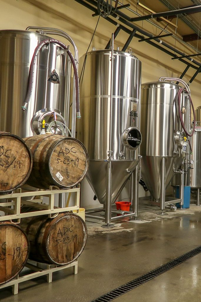 Skookum Brewery Brewery Home Appliances Photo And Video