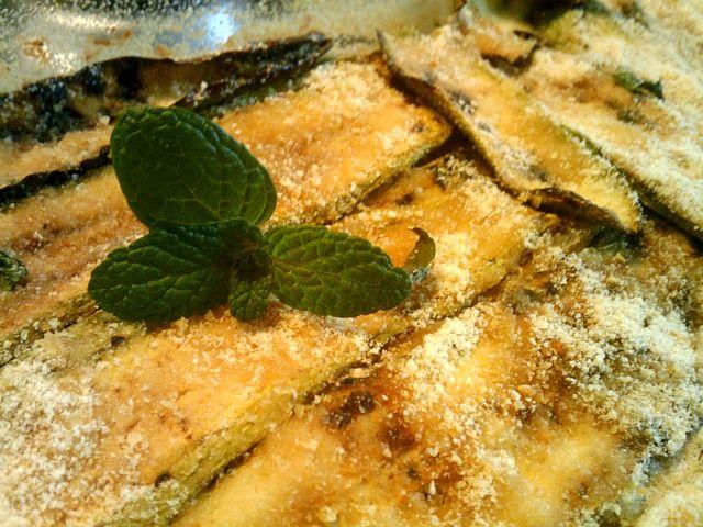 Zucchine al sapore d'estate – Vegan blog – Ricette Vegan – Vegane – Cruelty Free
