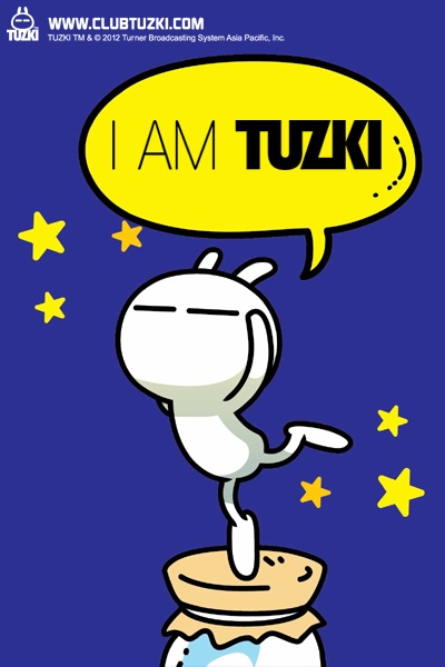 I AM TUZKI