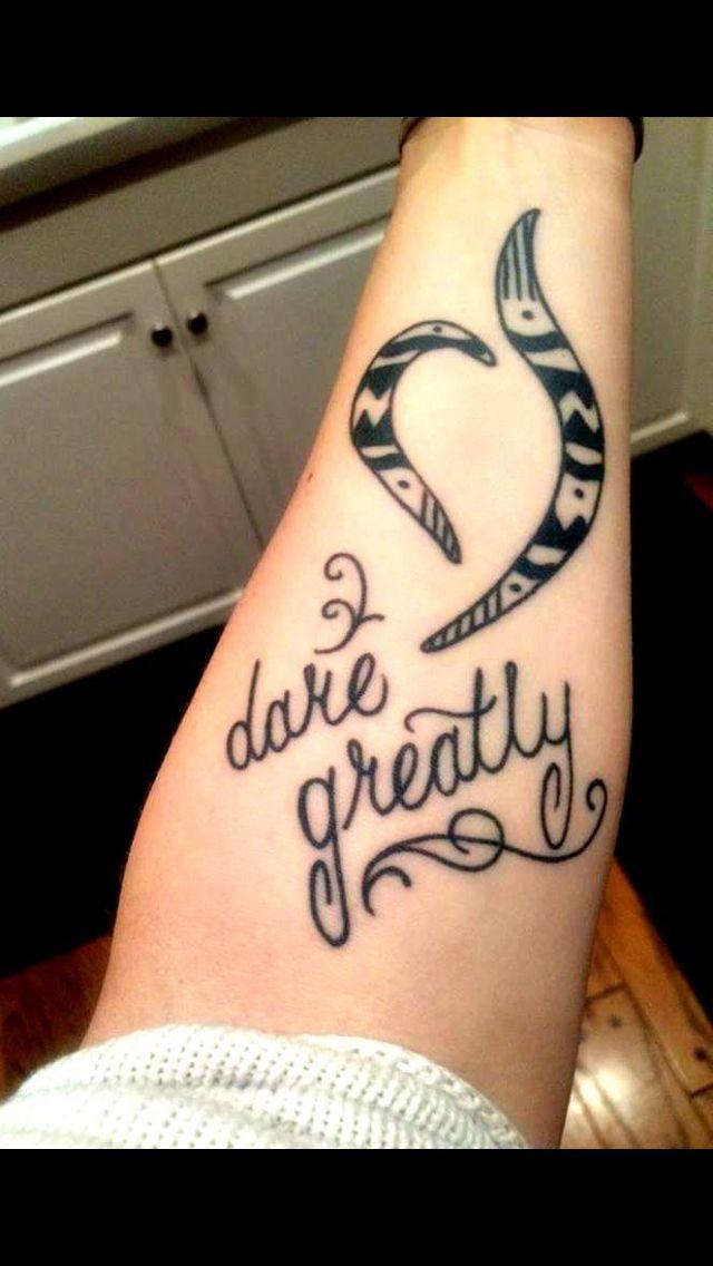 Odesza Symbol Tattoo