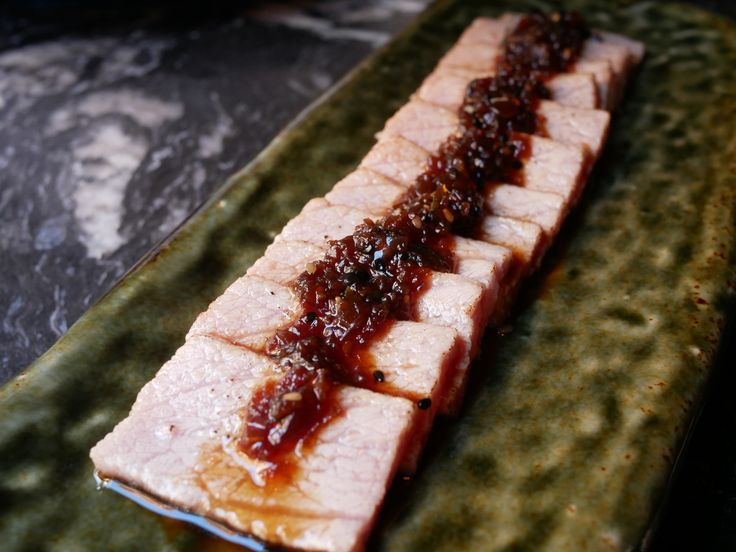 Robata, el hermano de Monster Sushi | foodyingourmet