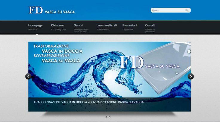 Web Site FD VASCA SU VASCA http://www.sovrapposizionevascadabagno.net/