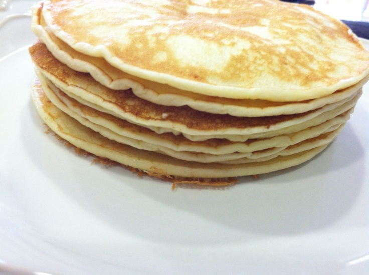 Swedish Pancakes - 3 different versions of Swedish pancakes! Get all 3 recipes at www.tootsweet4two.com.